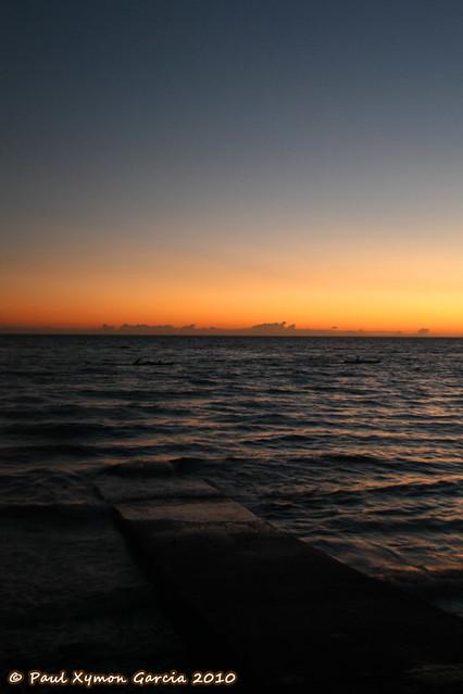 Bahay Bakasyunan Sunrise