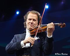 Andre Rieu Concert 2008