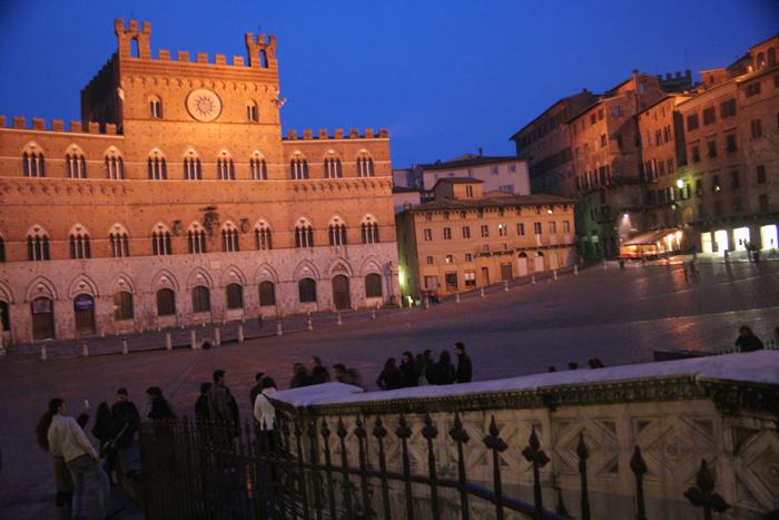 Il Campo de Siena