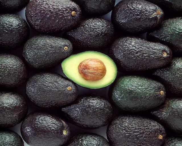 Explore Hass Avocados' Photos On