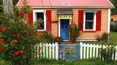 New Zealand 2010 - Queenstown