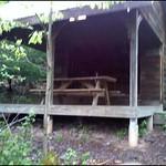 Sarver Hollow Shelter