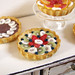 Miniature Food - Fruit Tarts #6