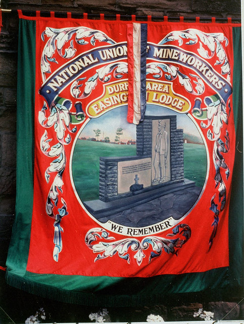 Easington Colliery (1899-1993)