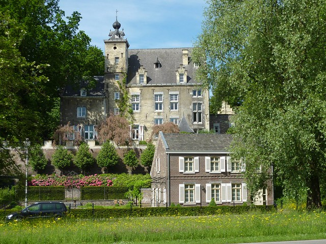 House s of andr rieu maastricht flickr photo sharing - Maastricht mobel ...