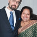 Small photo of Jed Hartman and Mary Anne Mohanraj