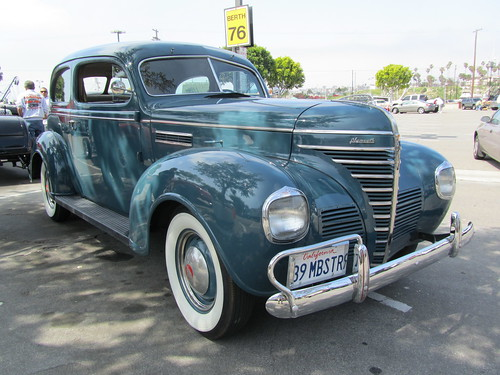 Plymouth coupe 1939 for 1939 plymouth 2 door sedan