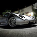 Zonda by night