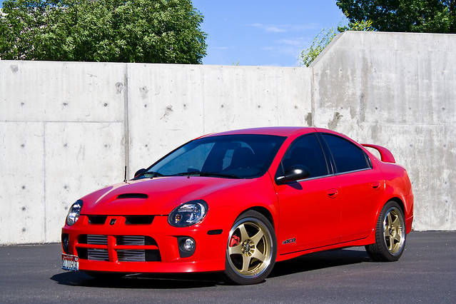 dodge neon srt4 acr flickr photo sharing. Black Bedroom Furniture Sets. Home Design Ideas