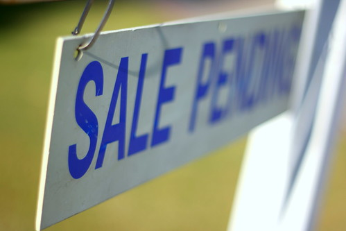 Sale Pending...