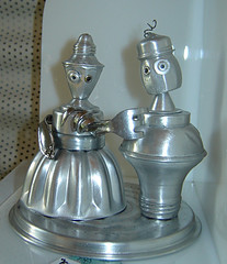 Wedding Cake Utensils