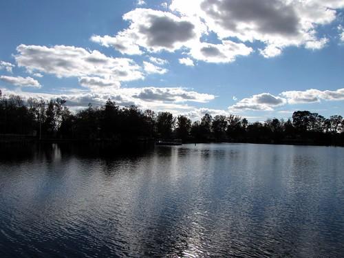 lake reflection reflections southjersey lakegarrison southernnj lakegarrisonnj