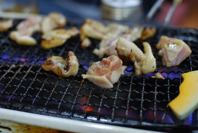 Photo:三四郎 本店 の焼き肉 By y_ogagaga