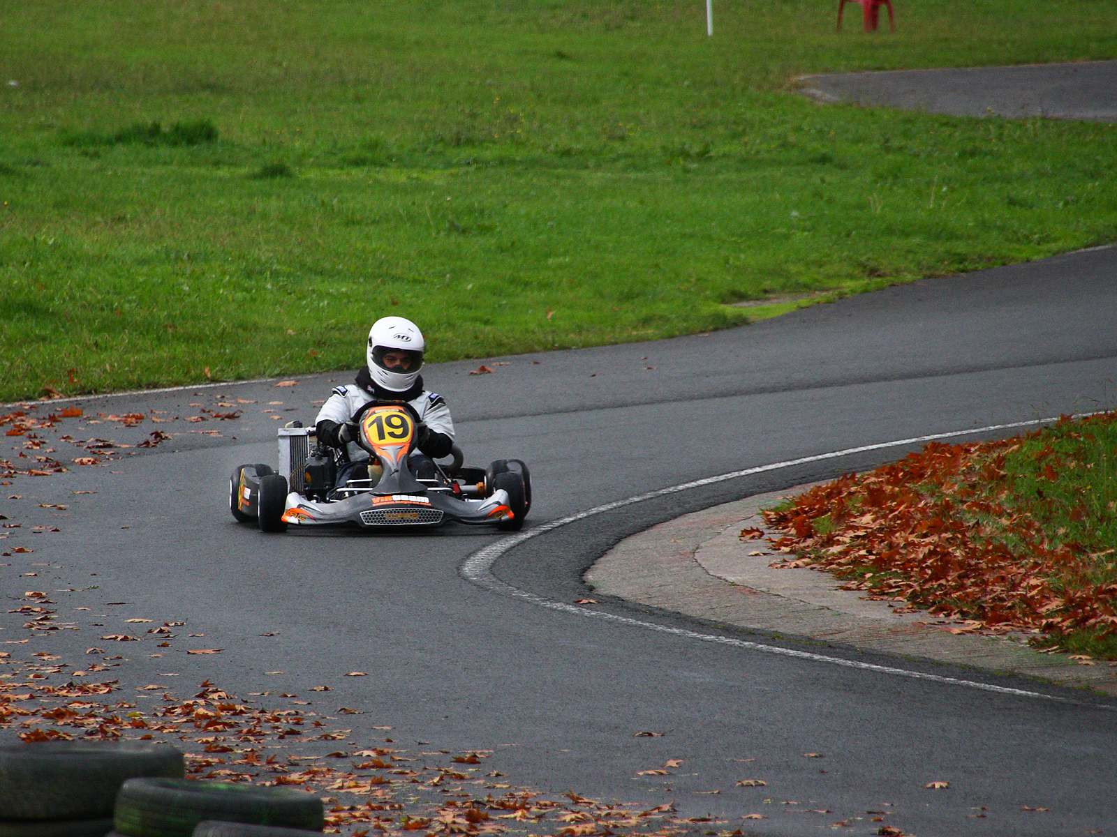 Circuito Olaberria : Karting virteam más fotos última prueba olaberría