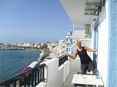 Crete Sept 2010 - Jan 2011