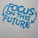 TEDMED Pioneer Book: Focus on the Future Detail (MR)