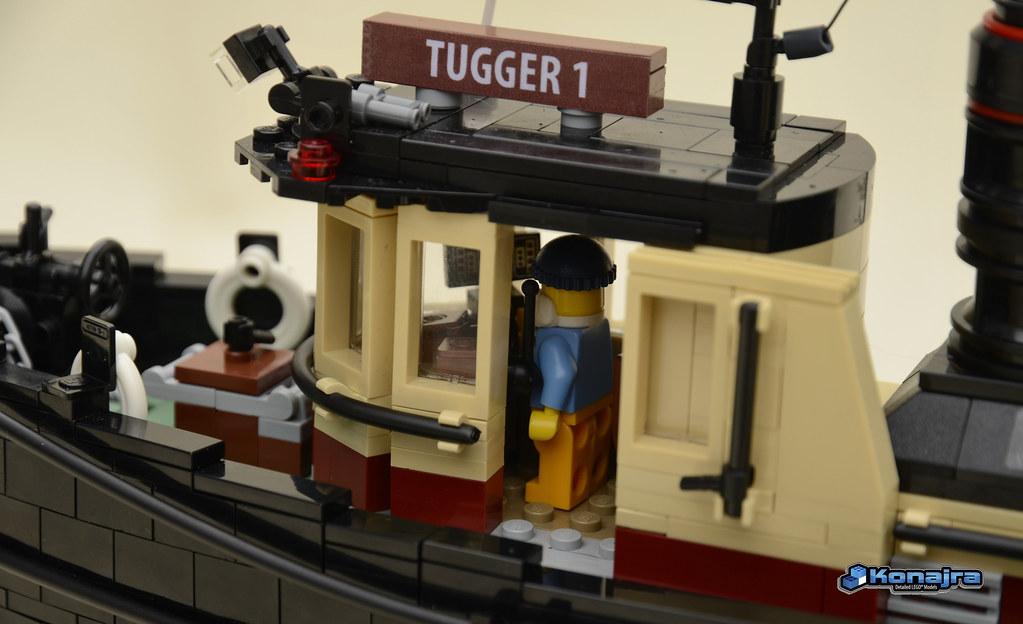 Tugger 1