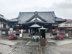 Photo:大相模不動尊 大聖寺 in 越谷市, 埼玉県 By cyberwonk