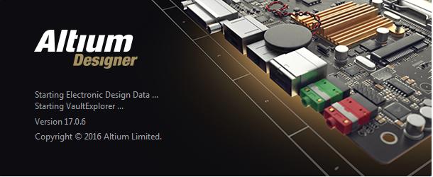 Altium Designer 17.1.5 Build 472 full license