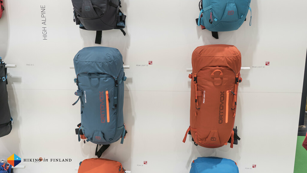 ORTOVOX Peak Light 32 Backpack