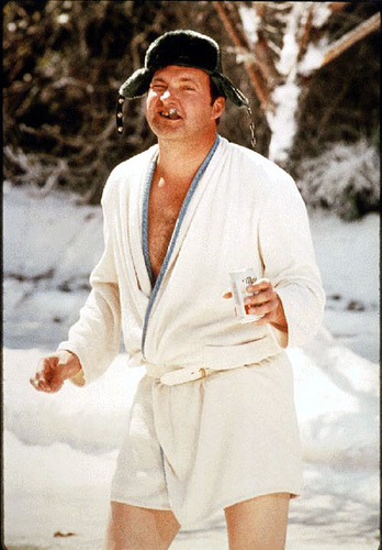 images of cousin eddie in christmas vacation
