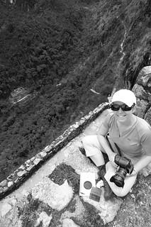 Зображення Sayacmarca. camera peru forest ruin hike valley jae incatrail sayacmarca