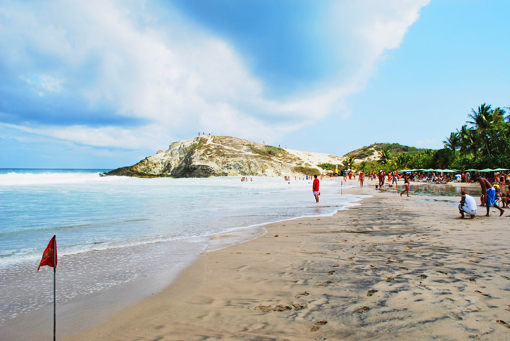 Playa Parguito фото