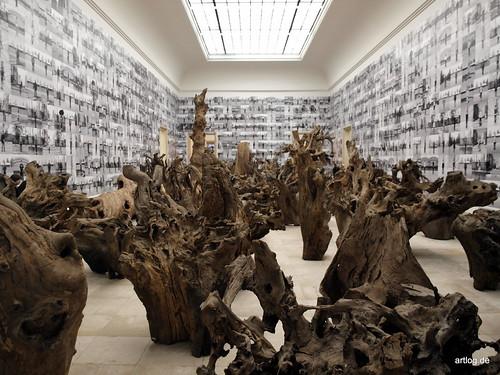 Ai Weiwei by -artlog-