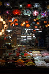 Lamps & Spices