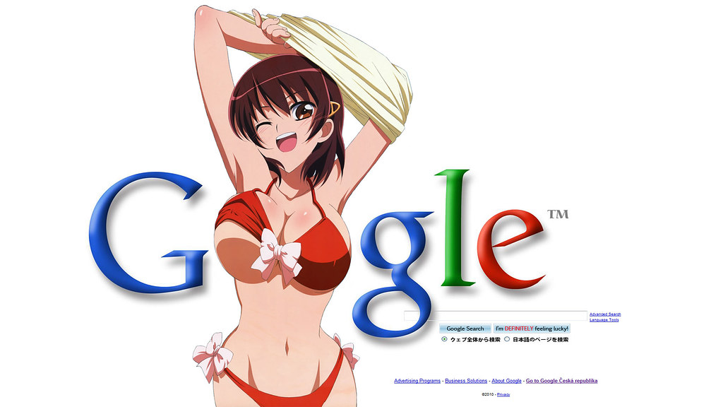 [Criss.AC] Google_Anime_Girl_Wallpaper_1920x1080 HDTV 1080p
