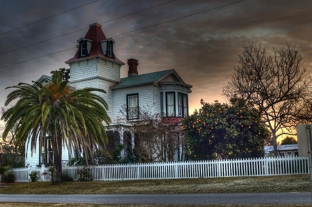 Pippi Longstocking House Amelia Island