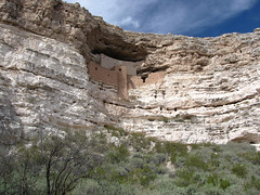 Montezuma Castle AZ