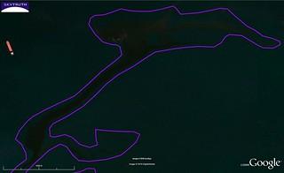 Haiti Earthquake – Oil Spill, Detail 4