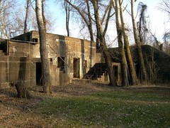 Fort Dupont State Park