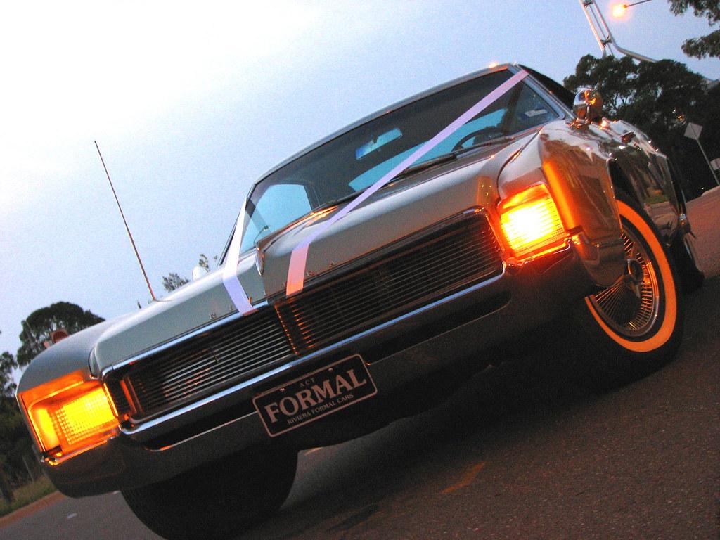 Riviera Visual-1966 Buick Riviera