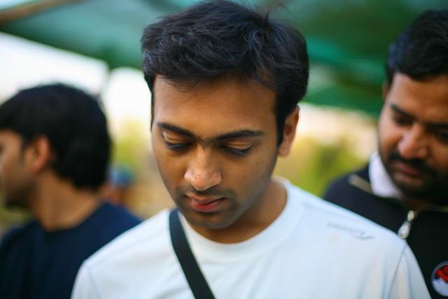 Header of Amit Shah