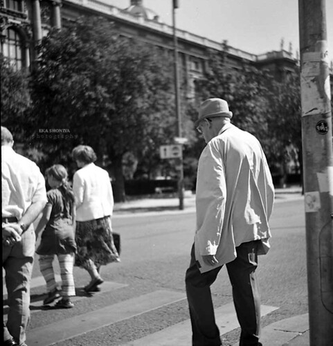 old men in vienna