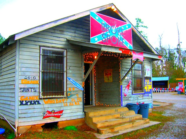 Broke Spoke Kiln Mississippi Flickr Photo Sharing
