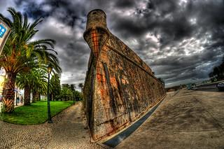 Fortress of cidadela