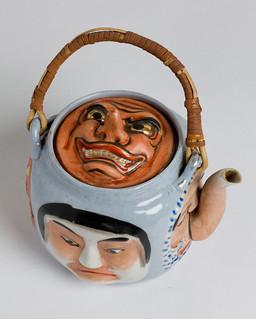 Teapot, W1042