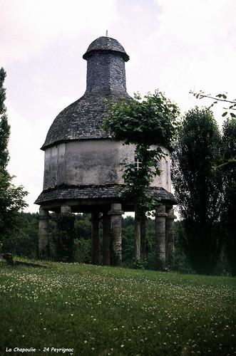 24 Peyrignac - Château La Chapoulie