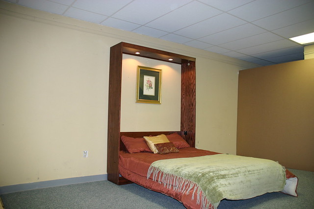 Murphy Beds Little Rock : Quot baseball beds childrens murphy furniture