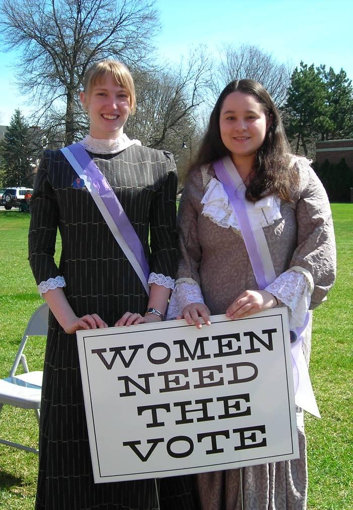Women, Gender, & Sexuality Studies Photos
