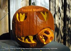Social Media eats Advertising