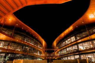The Clark Center - Stanford University