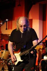 Edgar Broughton Band 100 Club 2010