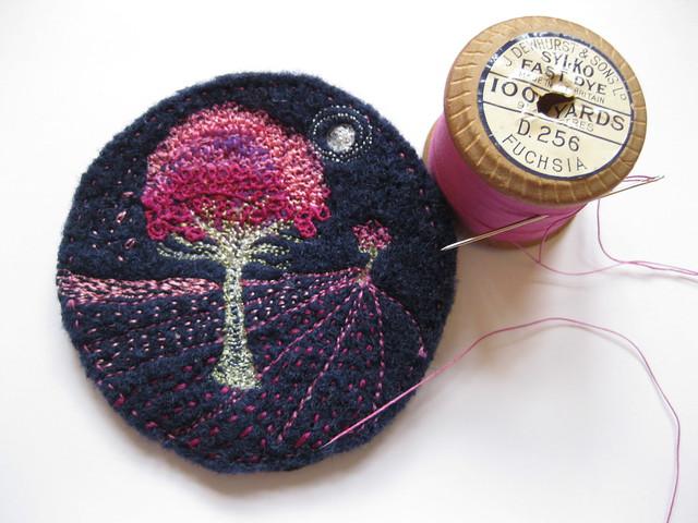 Stitching Trees