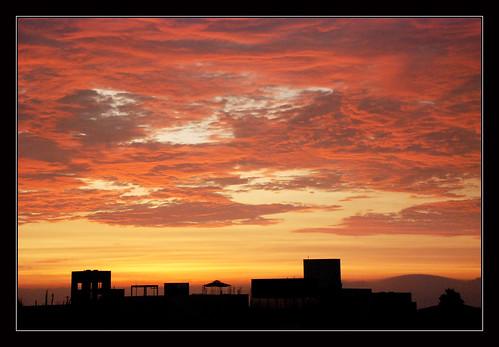 sunset orange peru atardecer nikon lima silueta nikkor naranja ocaso magdalena cruzadas d80 18135mmf3556g ltytr1 victormendivil cruzadasii cruzadasiii