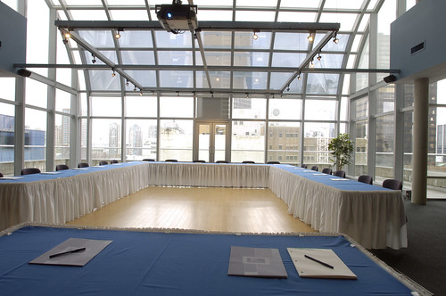 BCIT Facility Rentals For Corporate Meetings Events