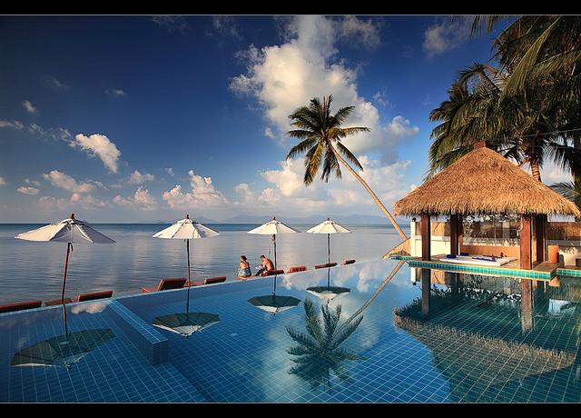 paradise hotel nakenscener escorte thailand